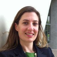 Jen Sheridan