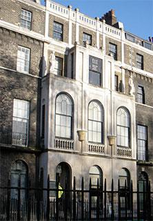 Sir John Soane Museum, London.