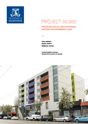 Project 3000 - Producing Social and Affordable Housing on Government Land.pdf