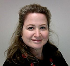 Dr AnnMarie Brennan