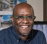 Mphethi M. Morojele