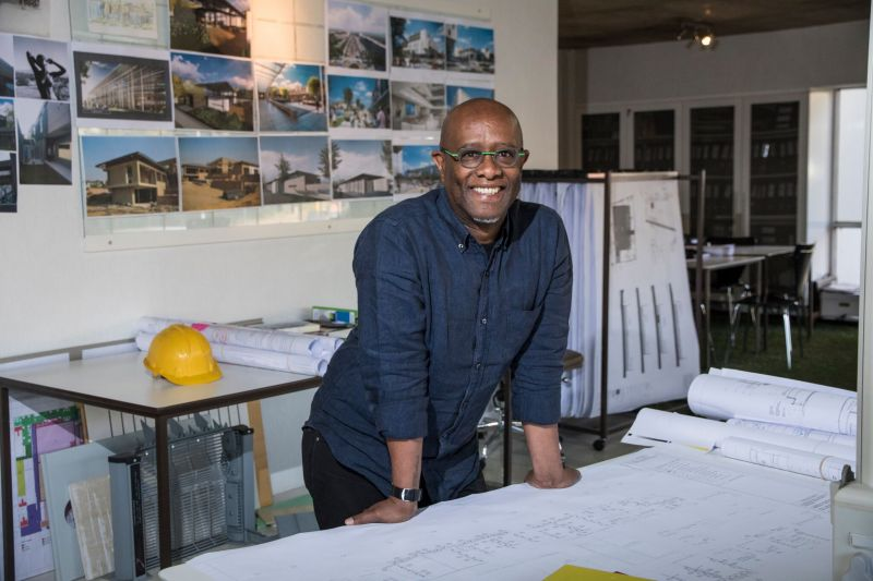 Image for Dean's Lecture: Mphethi M. Morojele