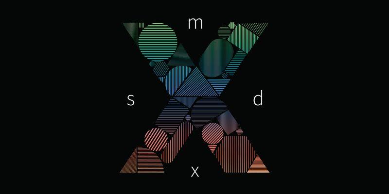 MSDx Logo