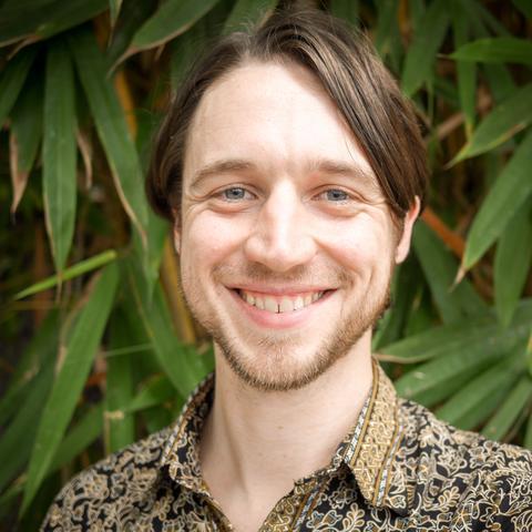Fabian Prideaux