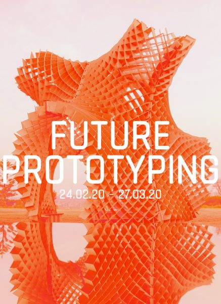Future Prototyping Exhibition