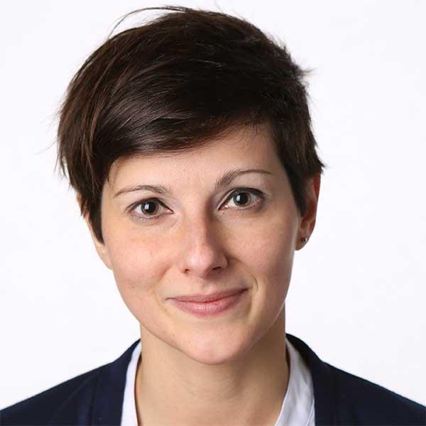 Dr Arianna Brambilla