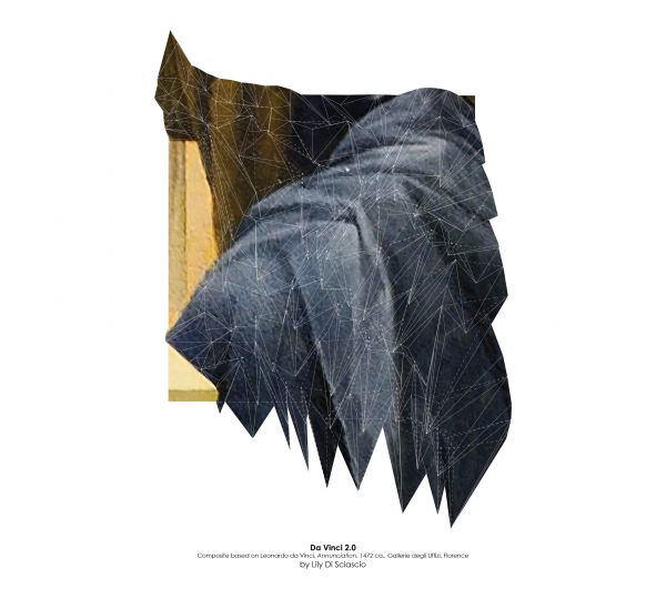 Lily Di Sciascio - Composite