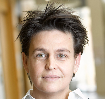 Professor Julie Willis