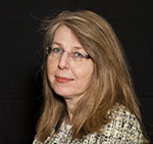 Professor Justyna Karakiewicz