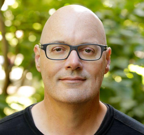 Professor Mark Stevenson
