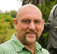Mick Harding