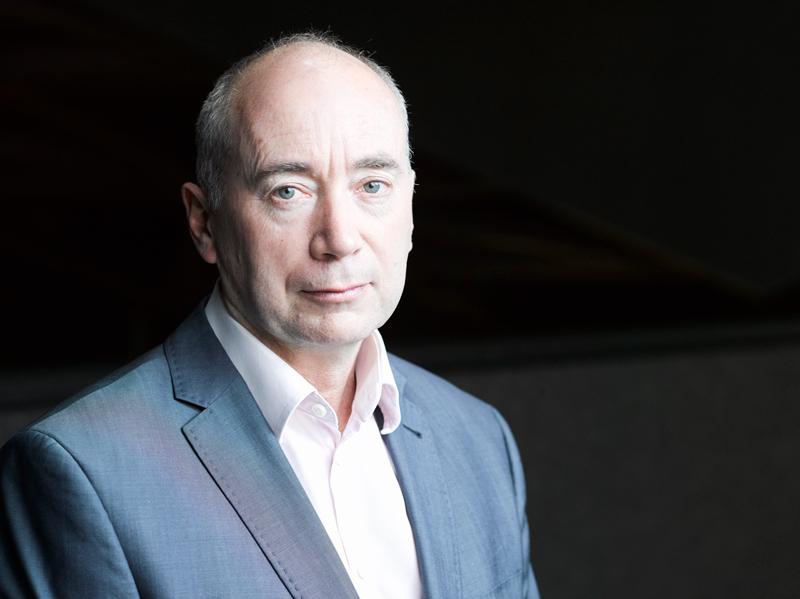 professor philip goad appointed harvard chair in australian studies