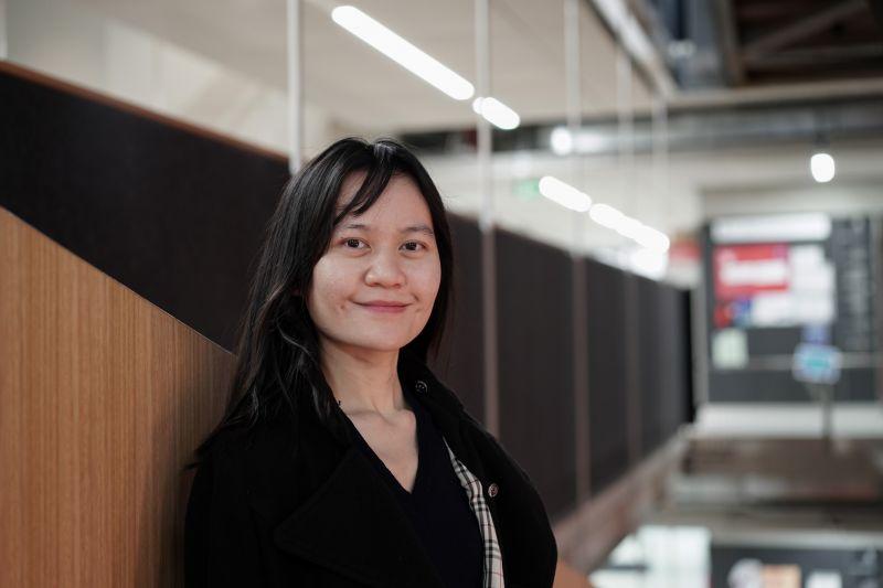 Marissa Wong