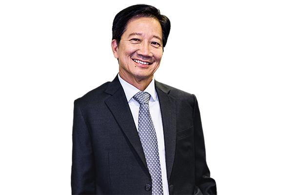 Dr Seek Ngee Huat