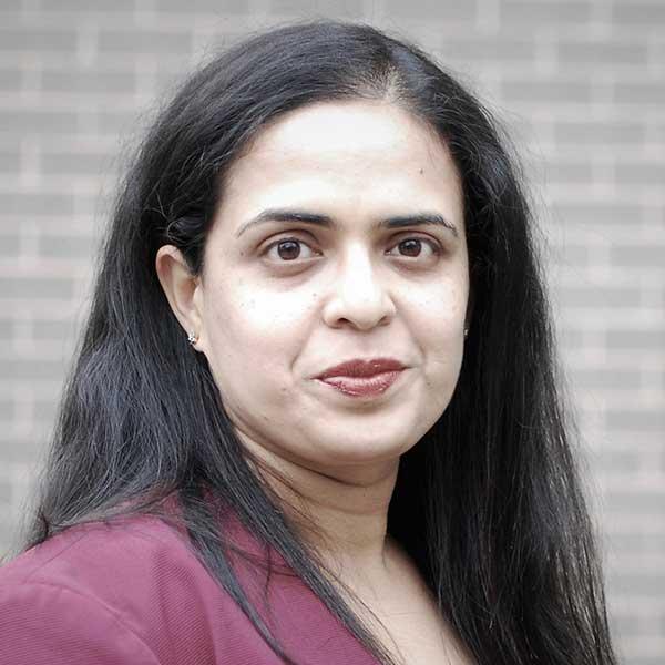 Ms Diksha Vijapur