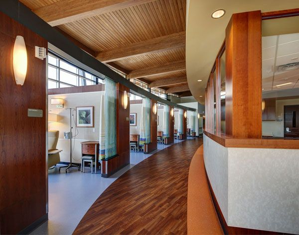 Stanford Hospital and Clinics Infusion Therapy