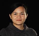 Dr Amanda Achmadi