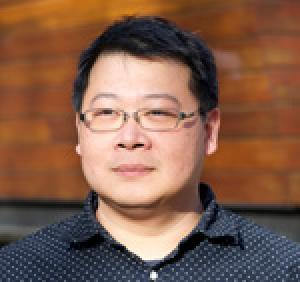 Dr Paul Loh