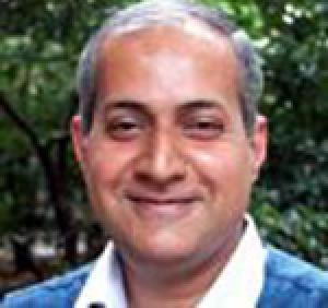 Professor Piyush Tiwari