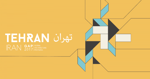 Image for GAP: Contemporary Architecture of Tehran