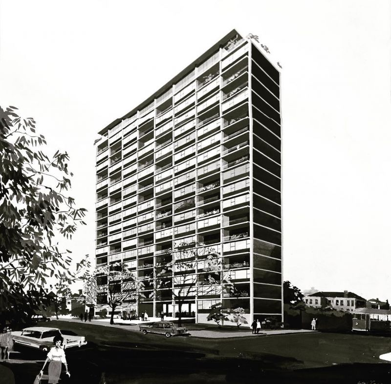 Image for Discovering Robin Boyd – The Romberg & Boyd Archive