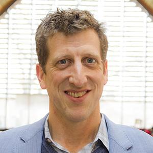 Professor Alexander Felson