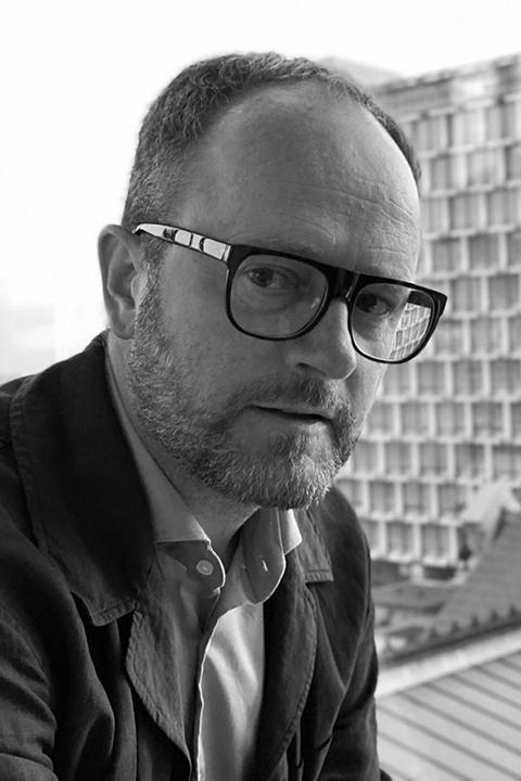 A/Professor Rochus Urban Hinkel