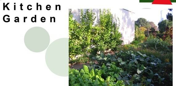 GC Kitchen Garden