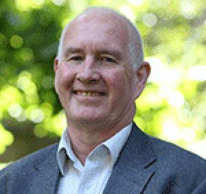 Professor John Wiseman