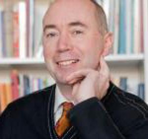 Professor Philip Goad