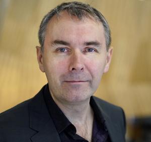 Professor Nicholas Phelps
