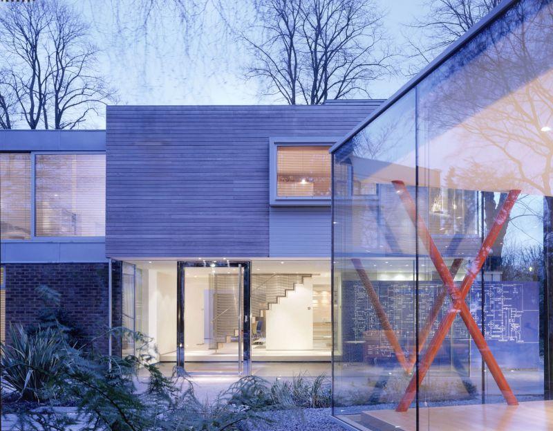 ABA VXO House