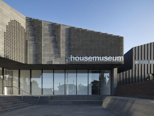 Housemuseum #1