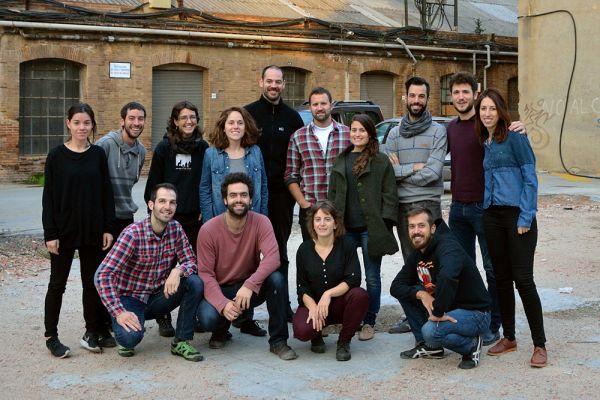 MSD at HOME with Lacol, Cristina Gamboa MASDEVALL