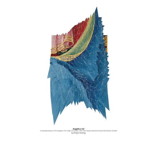 Raye Huang - Composite