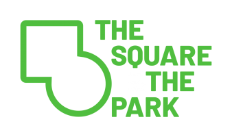 The Square and The Park Logo