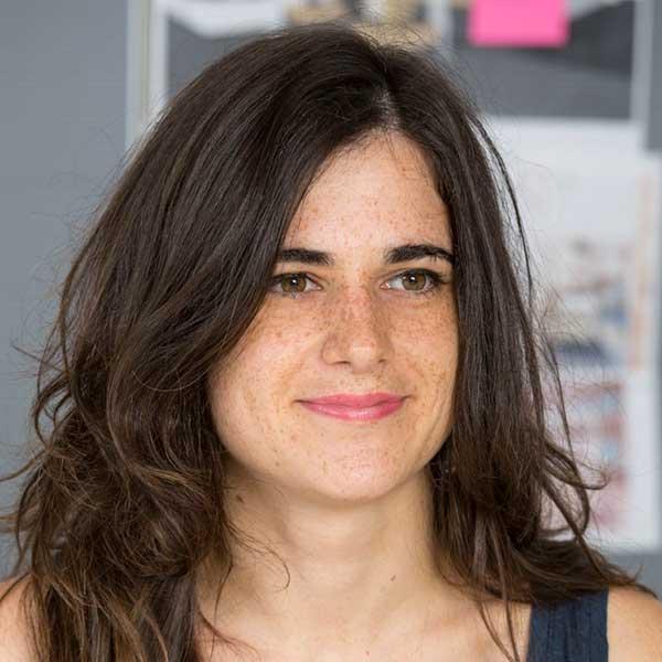 Ms Iva Durakovic