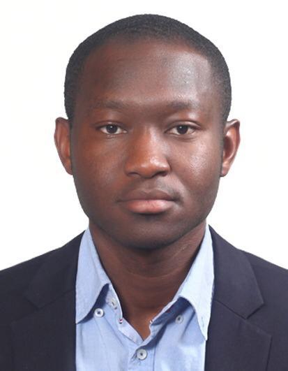 Nana Yaw Oppong-Yeboah