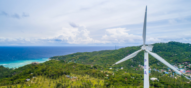Image for Moving South-East Asia to Clean Energy