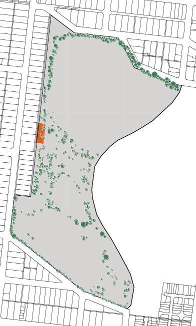 ML Existing public growing map