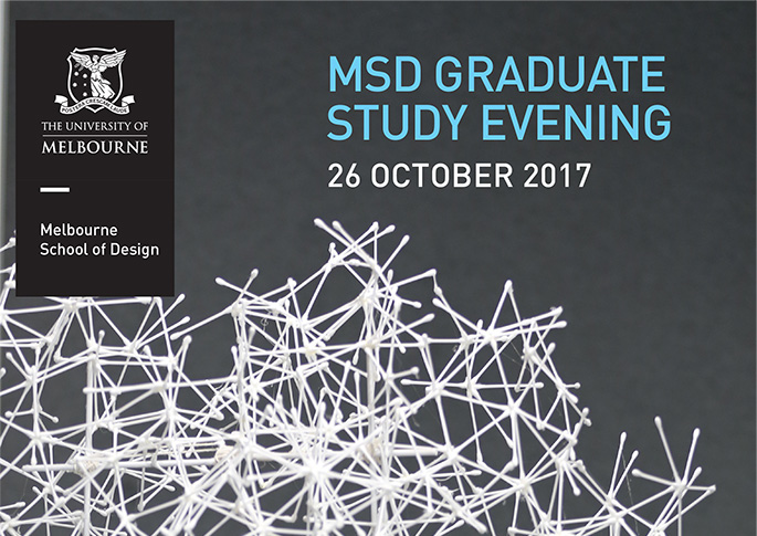 Image for MSD Graduate Study Evening