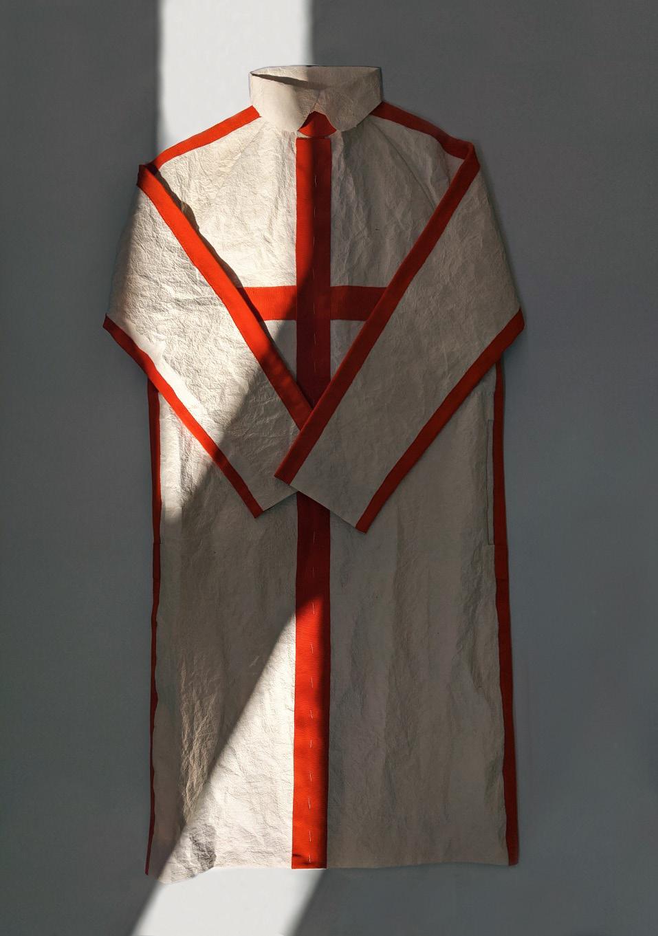 Coat of Theseus