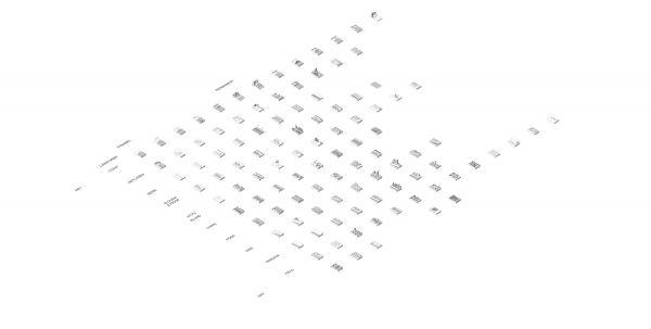 Flux Code Iso Matrix