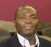 Dr Ajibade Aibinu