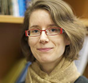 Dr Anna Hurlimann