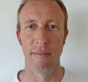 Dr David O'Brien
