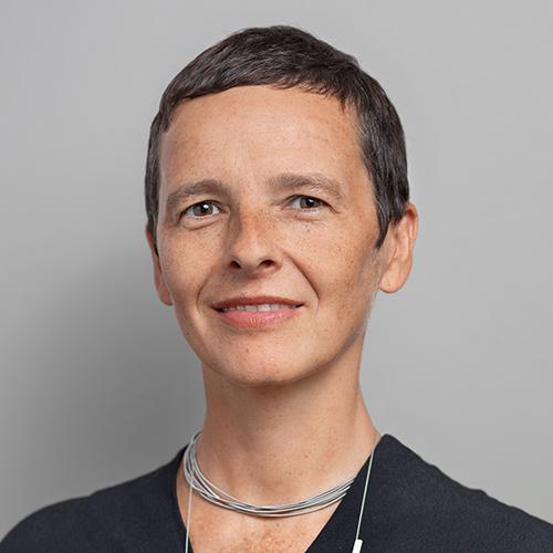 Professor Hélène Frichot
