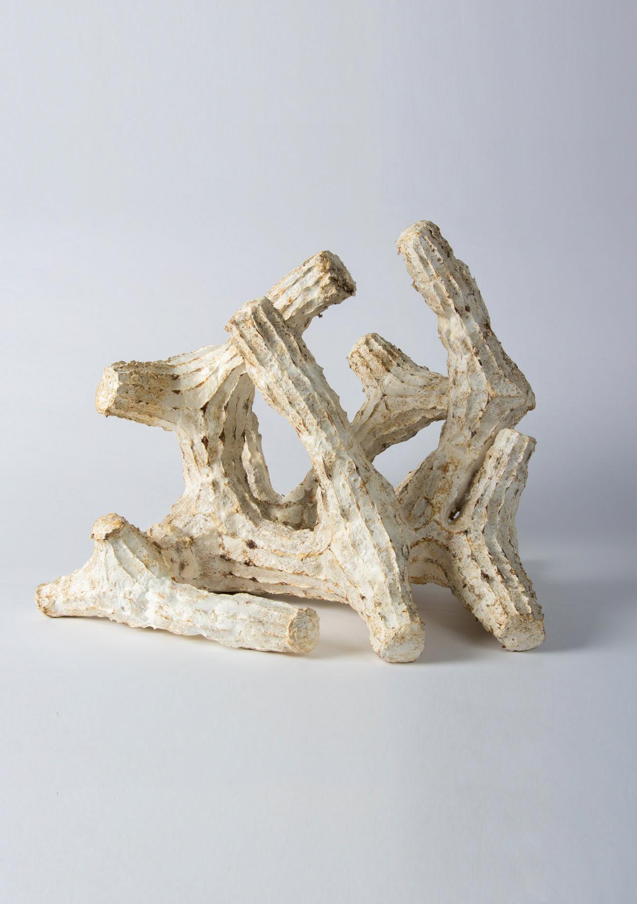 Mycelium Structure Prototype #3