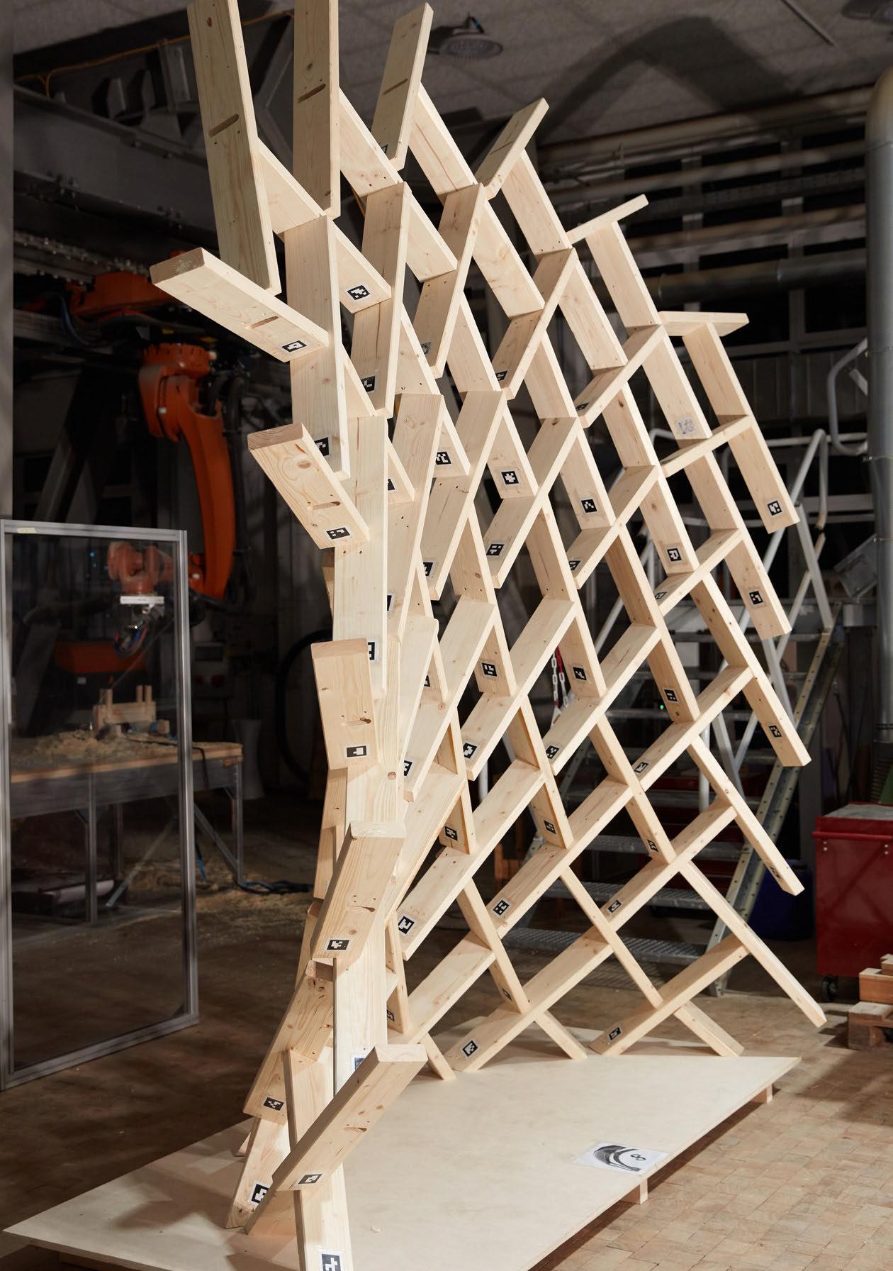 Digital Timber