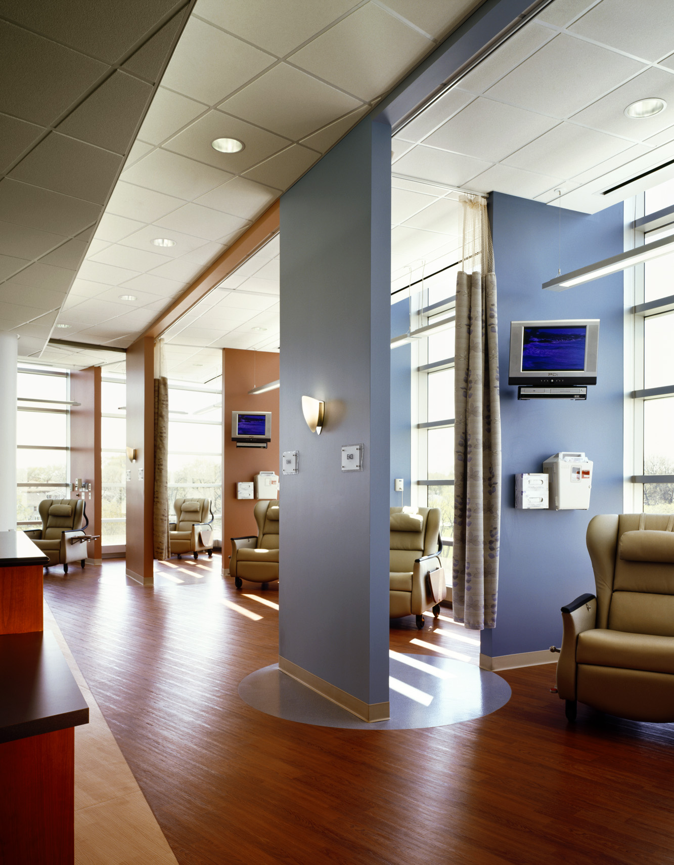 Ref. 508- Infusion Centers Save Millions and Offer Comfortable Care